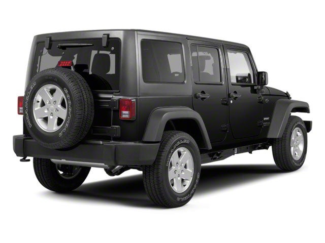 2012 Jeep Wrangler Unlimited Base In Paramus, NJ   All American Ford Of  Paramus