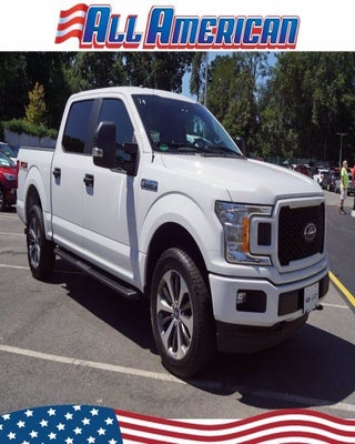 2019 Ford F 150 Xl In Paramus Nj New York City Ford F 150 All