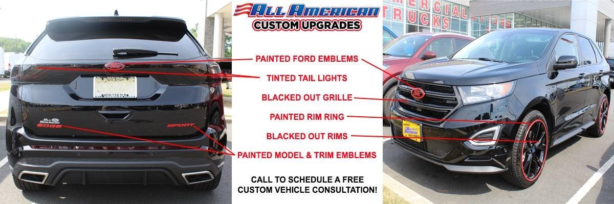 Custom Ford Vehicles | Buy a Custom Ford near Mahwah, NJ