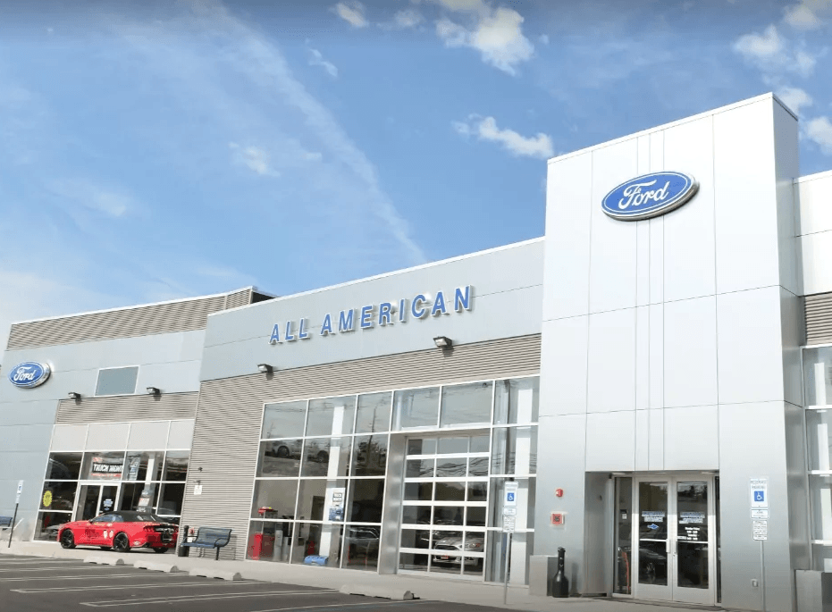 Ford Dealers Nj >> New Ford Specials Ford Dealership In Paramus Nj Ford Lease