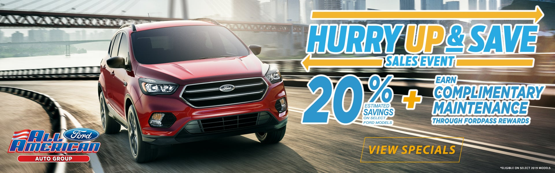 Ford Dealers Nj >> All American Ford Of Paramus Ford Dealership In Paramus Nj