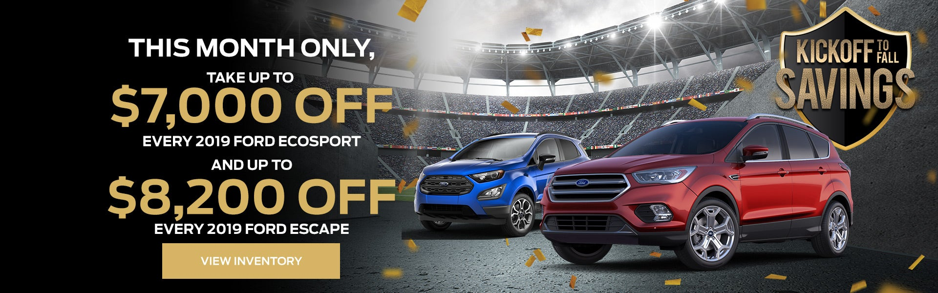Ford Lease Deals Ct >> All American Ford Of Paramus Ford Dealership In Paramus Nj